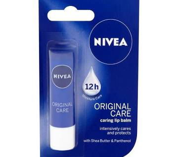 Nivea Essential Lip Care Germany