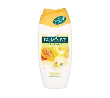 Palmolive Naturals Milk & Honey Shower Gel Cream UK