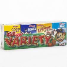 Kellogg's সিরিয়াল Variety Pack UK বাংলাদেশ - 7783172