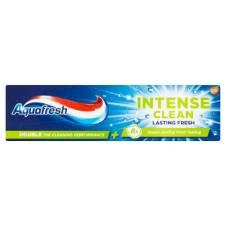 Aquafresh Intense Clean Lasting Fresh Toothpaste UK