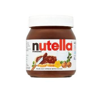 Nutella Hazelnut Chocolate Spread UK