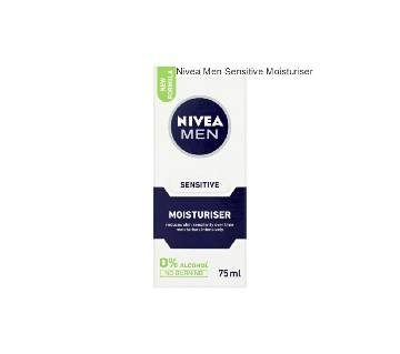 Nivea Men Sensitive ময়েশ্চারাইজার Germany