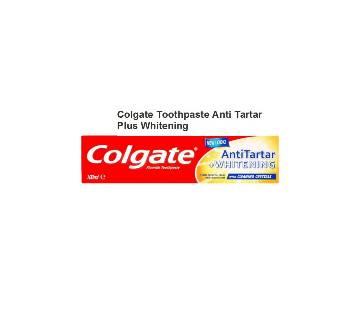 Colgate Toothpaste Anti Tartar UK
