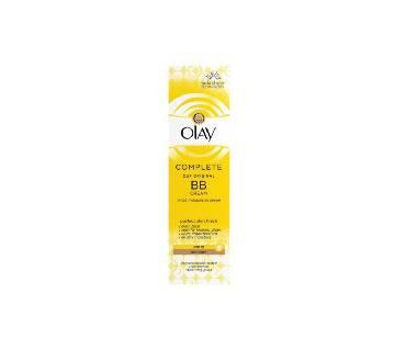 Olay Complete BB Cream Poland