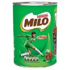 Nestle Milo 400G Singapore