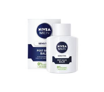 Nivea Men Sensitive Aftershave Balm-Germany