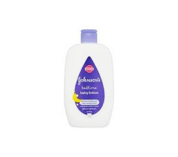 Johnsons Baby Bedtime Lotion 300ml Italy