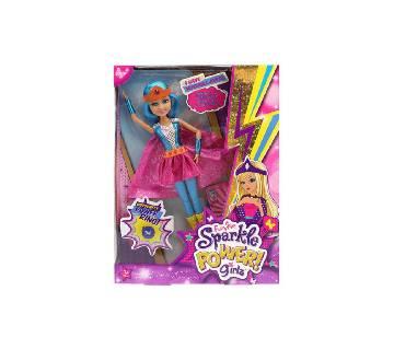 Sparkle Power Girlz toy for kids UK