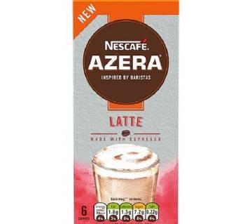 Nescafe Azera Latte Instant কফি