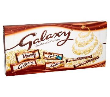 Galaxy Large Selection চকোলেট বক্স - UK