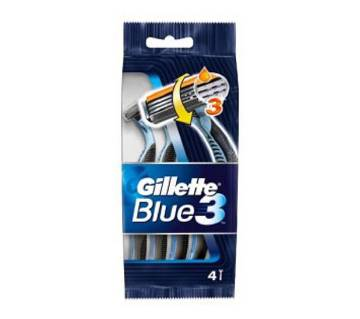 Gillette Blue3 Disposable Men