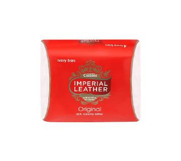Imperial Leather Soap Original 4X100g Thailand