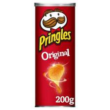 Pringles Original Crisps UK