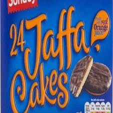 Jaffa Cakes Germany