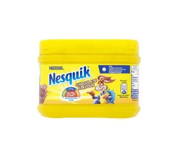 Nesquik Chocolate Powder UK