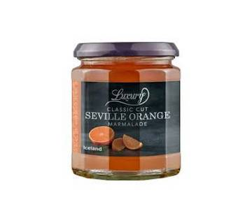 Classic Cut Seville Orange Marmalade জ্যাম UK