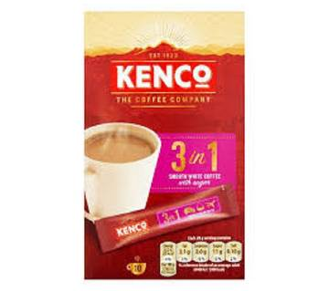 Kenco 3 in 1 Smooth White Coffee UK