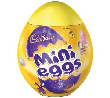 Cadbury Mini Eggs Mega Egg Pack - UK