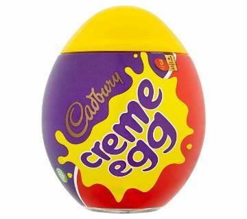 Cadbury Creme Egg Chocolate Pack - UK