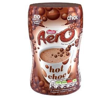 Aero Instant Chocolate Drink 288G-288gm-UK