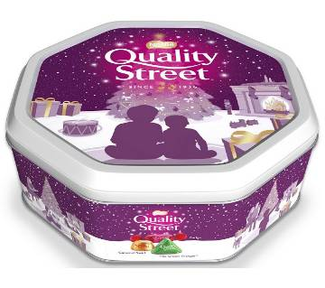 Quality Street Sweets UK