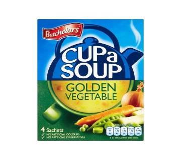 Batchelors Cup a Soup Golden Vegetable - UK