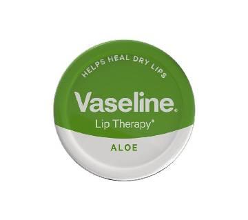 Vaseline Lip থেরাপি Aloe Vera Poland