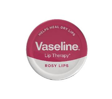 Vaseline Lip Therapy Rosy Lips Norway