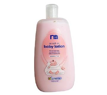 Mothercare as soft as baby লোশন - 500ml UK