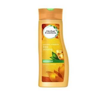 Herbal Essences Bee Strong Shampoo 400ml France