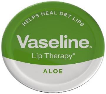 Vaseline Lip Therapy Aloe Vera Pack of  6 Poland