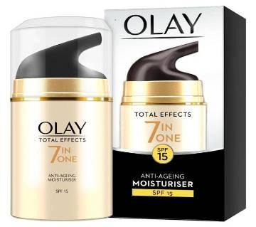 Olay Total Effects 7in1 Anti-Ageing Moisturiser EU