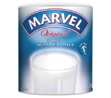 Marvel Dried Milk Powder 278G UK