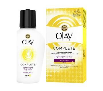 Olay Complete Lightweight 3in1 Moisturiser - EU