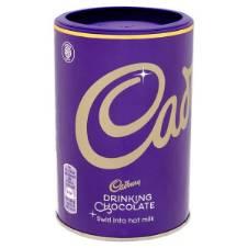 Cadbury Drinking Hot Chocolate UK