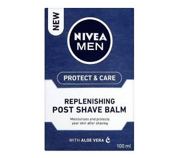 NIVEA® MEN Protect & Care Post Shave Balm Germany