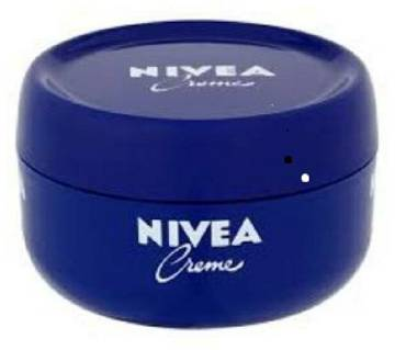 NIVEA ক্রিম (Face-Hands-Body) England