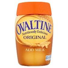 Ovaltine Original Add Milk ড্রিংক Switzerland