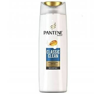 Pantene Pro-V Classic Clean Shampoo UK