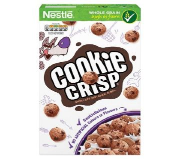 Nestle Cookie Crisp Cereal 500G - UK