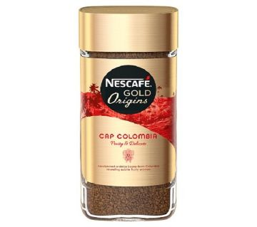 Nescafe Cap Colombia Instant Coffee - UK