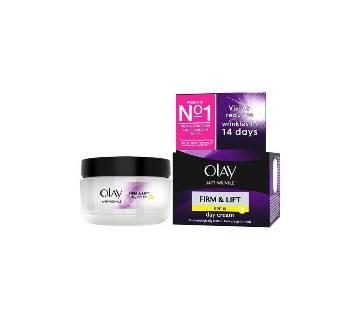 Olay Anti-Wrinkle Firm & Lift Day Cream EU