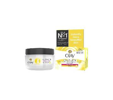 Olay Day Cream SPF 15 for Normal and Dry Skin EU