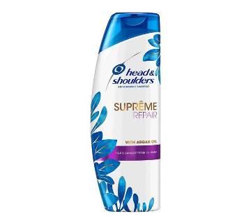 Head & Shoulders Supreme Damage Repair Shampoo (UK)