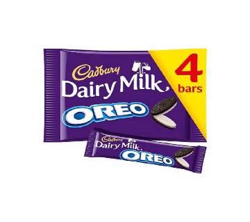 Cadbury Dairy Milk Oreo Chocolate Multi pack UK