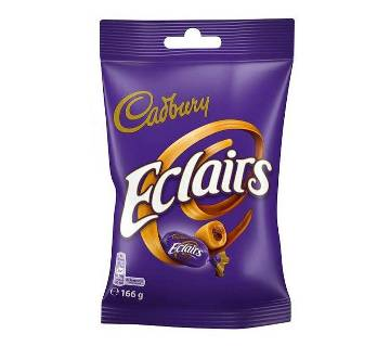 Cadbury Chocolate Eclairs Bag UK