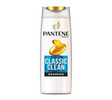 Pantene Pro-V Classic Clean Shampoo France