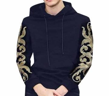 Mens Cotton Hoodie for