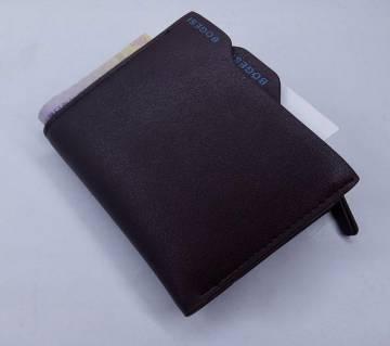 Bogesi Wallet for Men