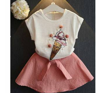 Nice and fashionable Baby Dress